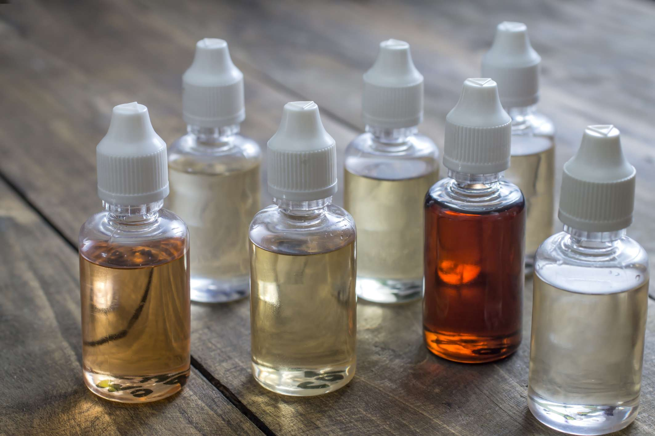 What Does Your Vape Juice Say About You?