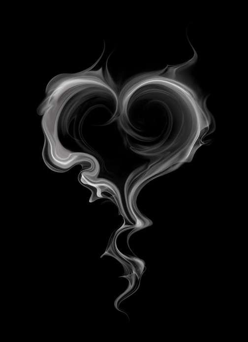 heart vape
