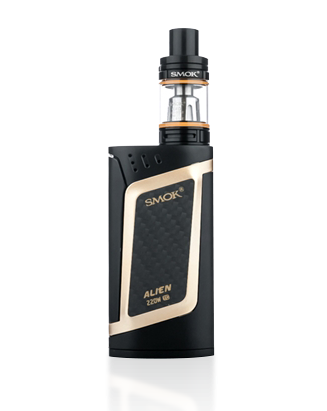 SMOK Alien Kit Review