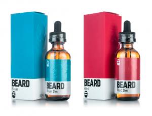 beard vape colors