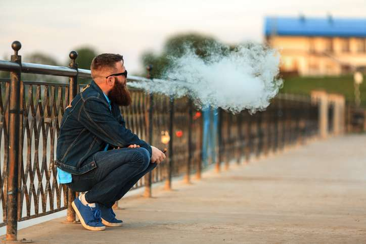 E-Juice Flavors to Keep You Cool This Summer