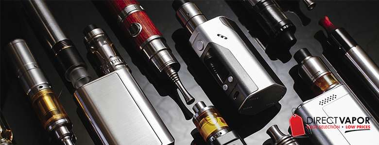 Best Vape Hardware Brands - DIRECTVAPOR