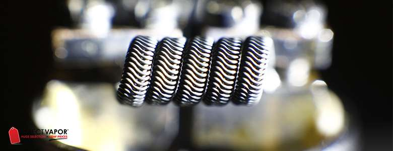 How to Build a Vape Coil