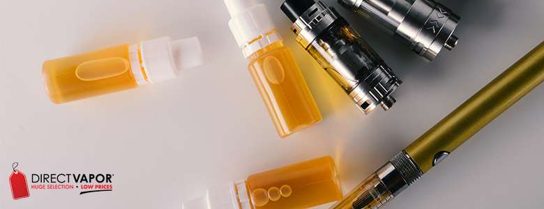 Buy Your High-Quality E-Juice Today_DirectVapor