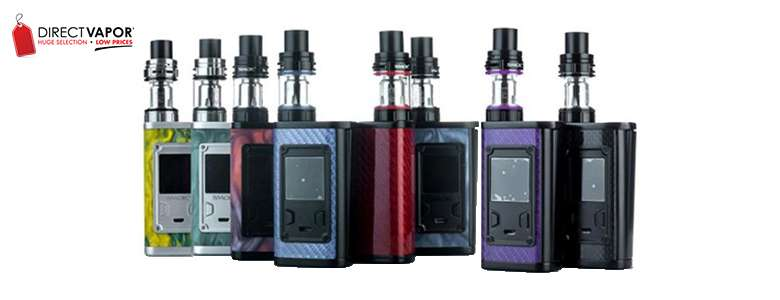 Vape Gifts- A World of Options_DIRECTVAPOR