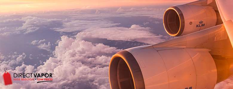 Tips for Airline Travel with Vape Gear