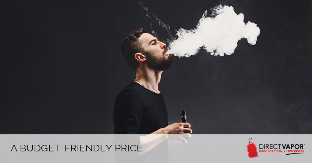 A Budget-Friendly Price