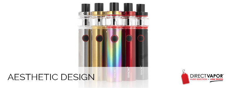 Design of Smok 22