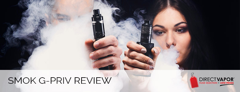 SMOK G-Priv 2 Review