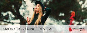 SMOK Stick Prince Review