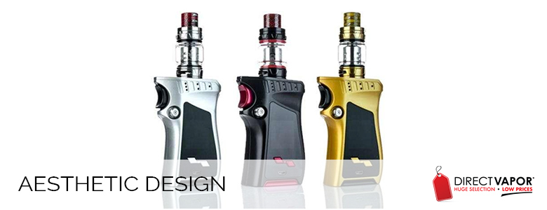 Smok Mag Design Review