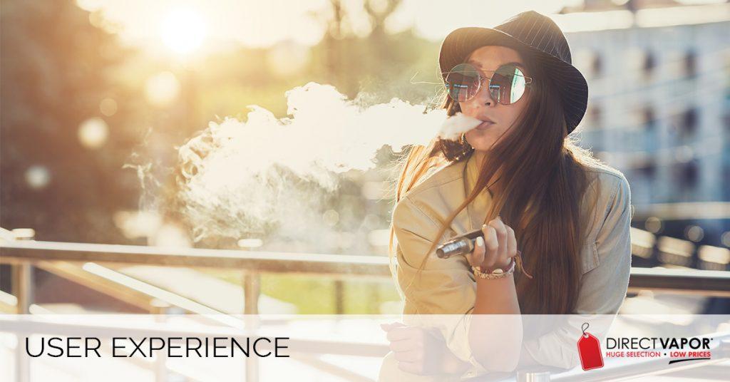 Smok Resa Stick User Experience