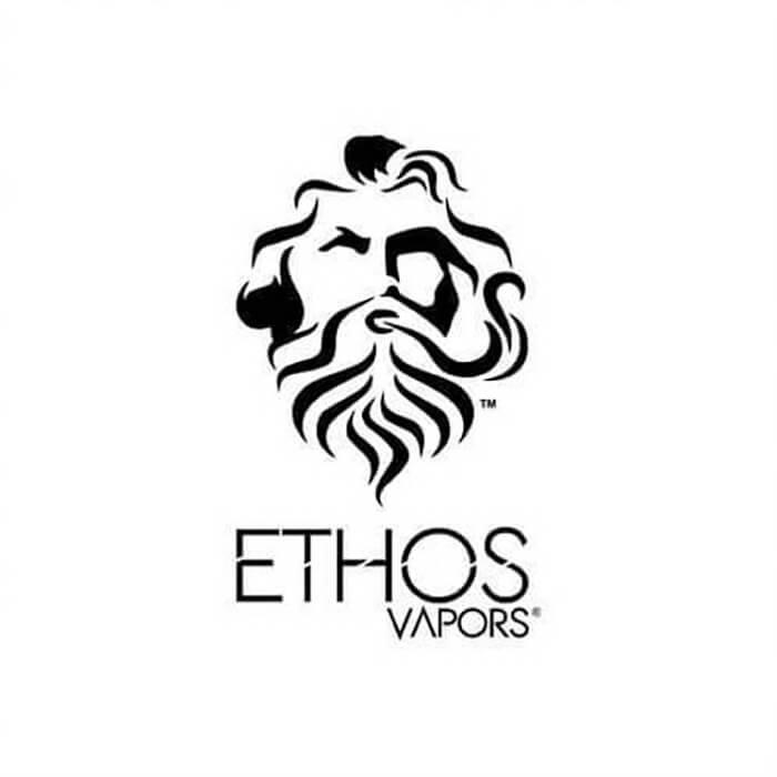Ethos_eliquid logo
