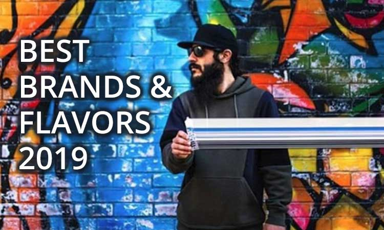 Best Vape Juice Brands & Flavors of 2019