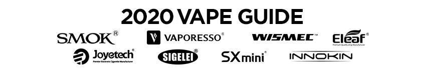 Best Vape for Beginners
