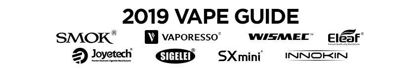 Advanced Vape Guide