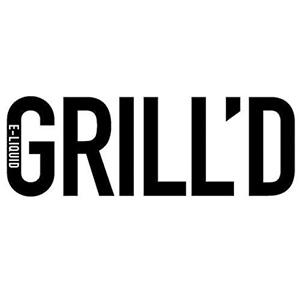 Grill'd E-Liquids