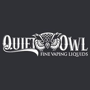 Quiet Owl E-Liquids