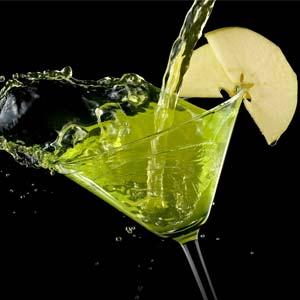 Alcohol Flavors