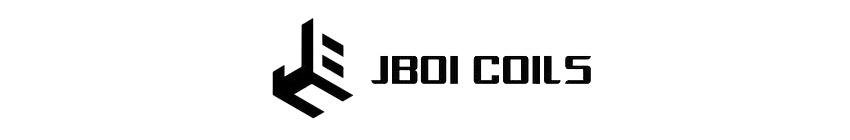 JBOI Coils