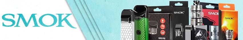 SMOK Starter Kits