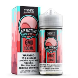 Synthetic Arctic Berry Pom by Air Factory E-liquids - (100mL)