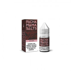 Apple Tobacco Salts by Pachamama E-Liquid (30mL)