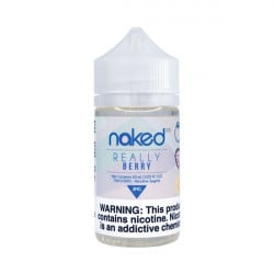 Really Berry by Naked 100 E-liquid (60mL)