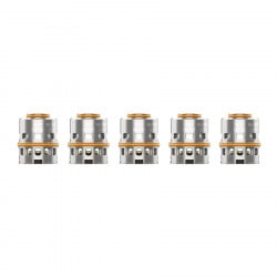Geekvape M Replacement Coil - ( 5 Pack)