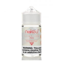 Hawaiian Pog by Naked 100 E-liquid (60ML)