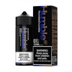 Humble Crumble Synthetic E-Liquid by Humble