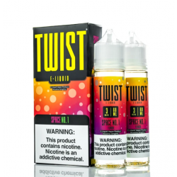 Space No.1 by Twist E-liquids - (2 Pack)