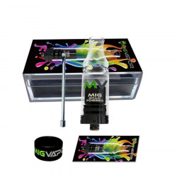 Mig Vapor Brain Fogger Wax Atomizer Pen Tank