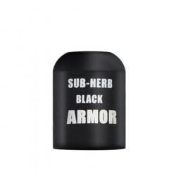 Mig Vapor Sub-Herb Replacement Armor Dome - Black