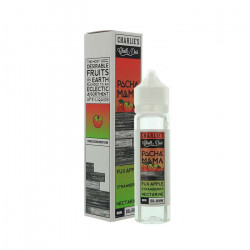 Pachamama Fuji Apple Strawberry Nectarine E-liquid (60mL)