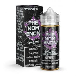 Phenomenon by Nomenon E-Liquids (120mL)