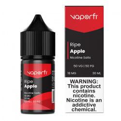VaporFi Ripe Apple Nic Salts (30mL)