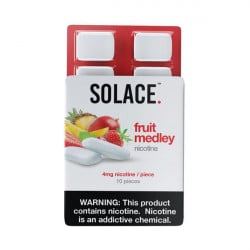 Solace Chew Fruit Medley Nicotine