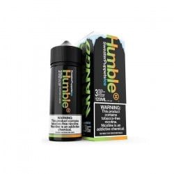 Sweater Puppets Ice Synthetic e-Liquid by Humble