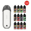 Vaporesso Renova Zero Care with VF Nic Salt Bundle