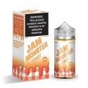 Apricot by Jam Monster E-liquids - (100mL)