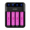 Efest Lush Q4 Intelligent LED Battery Charger