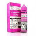 Glas Basix Caribbean Punch E-liquid (60mL)