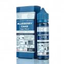 Glas Basix Blueberry Cake E-liquid (60mL)