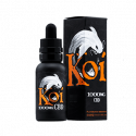 White Koi CBD Vape Juice (30mL)