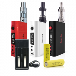 Kanger KBOX 200 Starter Kit Bundle