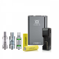 X Cube Mini TC Starter Kit Bundle