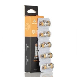GeekVape Aegis Pod Replacement Coils (5 Pack)