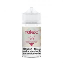 Lava Flow by Naked 100 E-liquid (60ML)