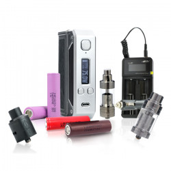 Lost Vape Therion Starter Kit Bundle